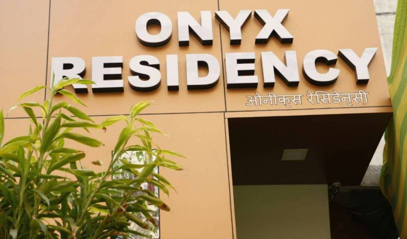Onyx Residency - Get low hotel rates and check availability in Andheri, Panvel, India hotels and hostels 3 photos