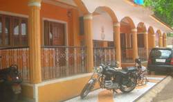 Orange House - Get cheap hostel rates and check availability in Anjuna 10 photos