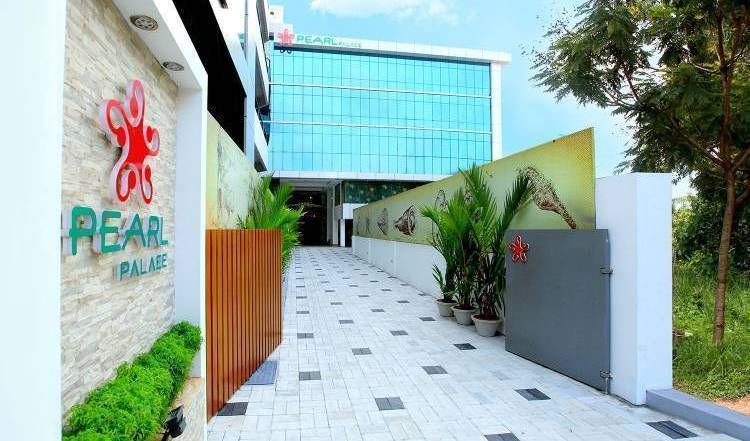 Pearl Palace Cochin - Search available rooms for hotel and hostel reservations in Ernakulam 6 photos