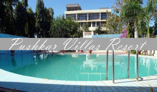 Pushkar Villas Resort - Get low hotel rates and check availability in Pushkar 10 photos
