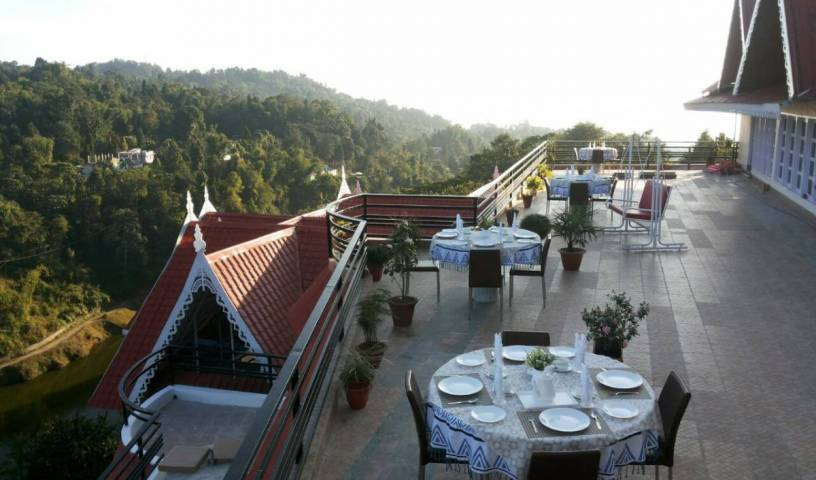 Queen's Hill Hotel and Resort - Get low hotel rates and check availability in Mirik 14 photos