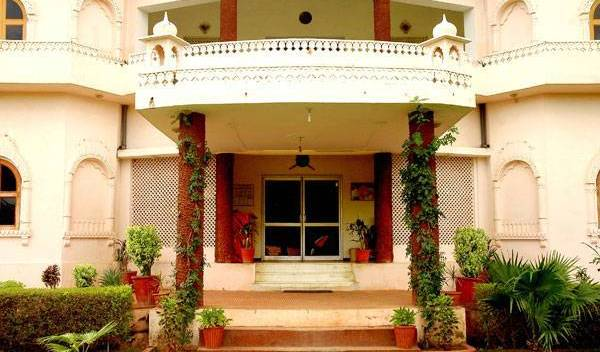 Raj Palace Resort - Search available rooms for hotel and hostel reservations in Sawai Madhopur 8 photos