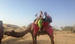 Rao Bikaji Camel Safari - Search available rooms for hotel and hostel reservations in Bikaner, holiday reservations 12 photos