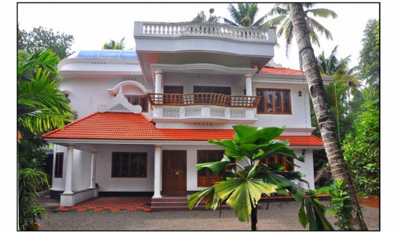 River View Homestay - Search available rooms for hotel and hostel reservations in Cochin 24 photos