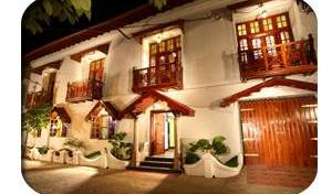 Rossitta Wood Castle Heritage Inn - Search available rooms for hotel and hostel reservations in Cochin, guesthouses and backpackers accommodation in Cochin (Kochi), India 6 photos