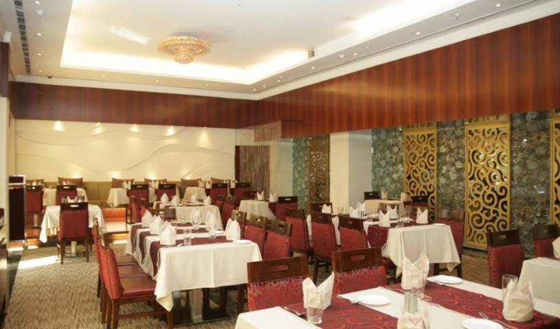 Saffron Kiran Hotel - Search available rooms for hotel and hostel reservations in Faridabad 9 photos