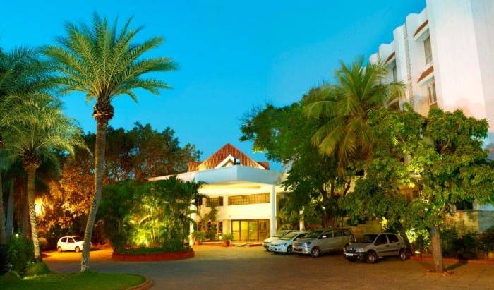 Sangam Hotels - Search for free rooms and guaranteed low rates in Tiruchchirappalli 20 photos