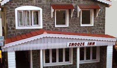 Snooze Inn - Get low hotel rates and check availability in Kodaikanal 6 photos