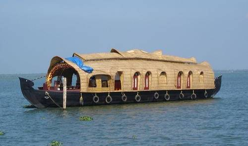 Tharavadu Houseboats - Get low hotel rates and check availability in Kumarakom, IN 7 photos