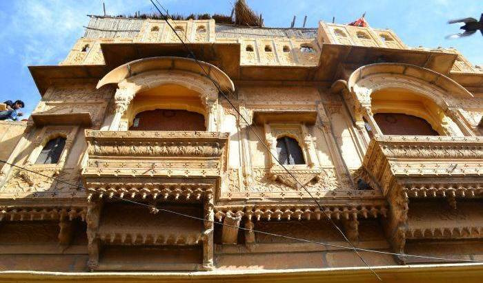 The Desert H Guest House - Search for free rooms and guaranteed low rates in Jaisalmer 21 photos