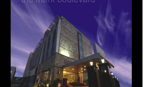 The Mark Boulevard - Search available rooms for hotel and hostel reservations in Ulsoor, holiday reservations 1 photo