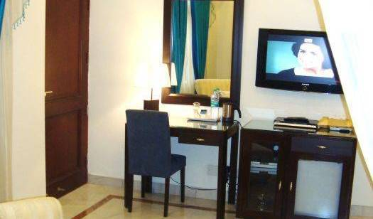The Olive Greens - Get low hotel rates and check availability in Noida, Uttar Pradesh 10 photos