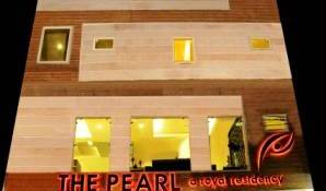 The Pearl-A Royal Residency - Search available rooms for hotel and hostel reservations in Delhi, hotels in safe locations 21 photos