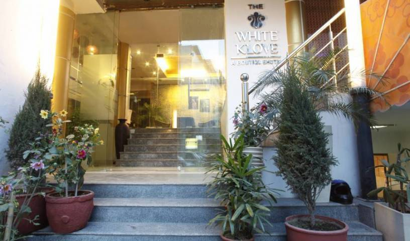 The White Klove - Search for free rooms and guaranteed low rates in New Delhi 9 photos
