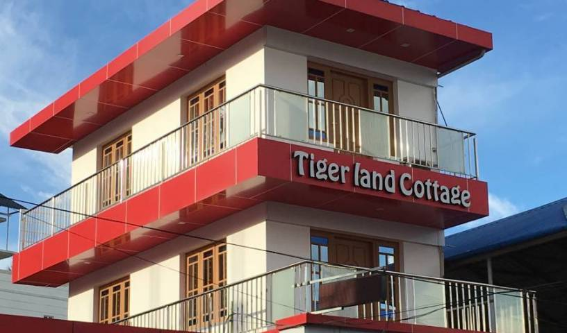 Tigerland Cottage - Search for free rooms and guaranteed low rates in Thekkady 8 photos