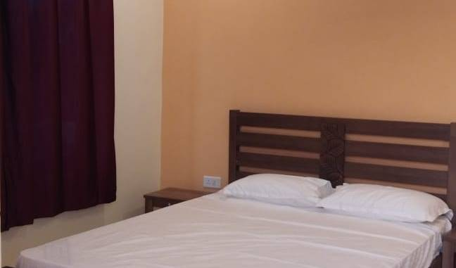 Tulip Arena - Search for free rooms and guaranteed low rates in Raipur 1 photo