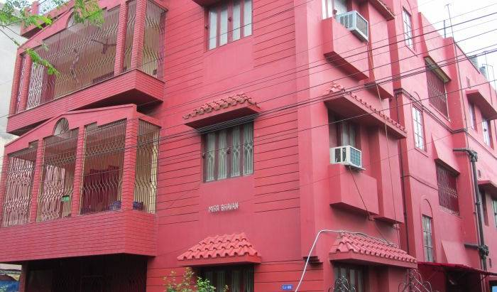 Tulip Guest House - Get low hotel rates and check availability in Kolkata 15 photos
