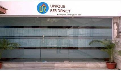 Unique Residency - Get low hotel rates and check availability in Mumbai 5 photos