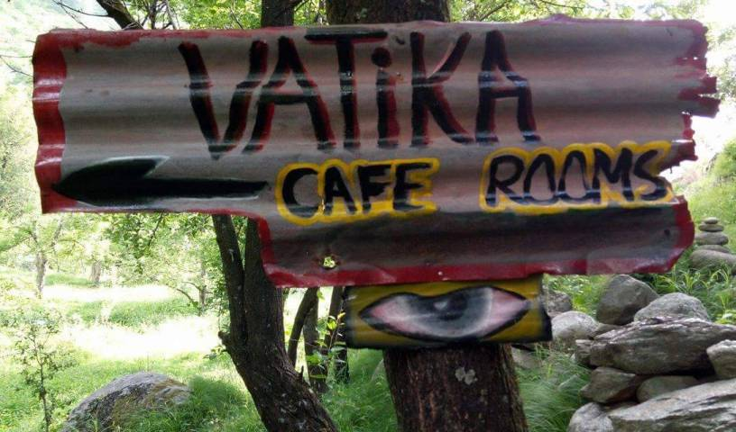 Vatika Hostel - Search available rooms for hotel and hostel reservations in Manali 12 photos