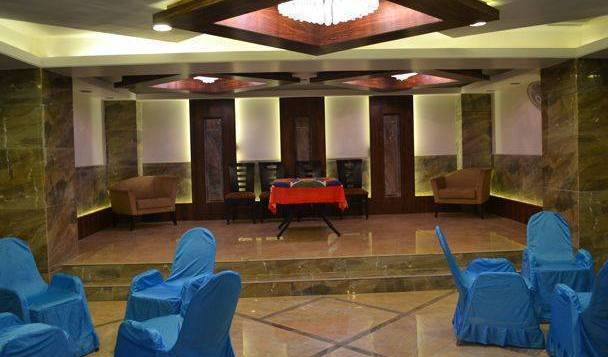 Vega Inn Hotel - Get low hotel rates and check availability in Ajmer 5 photos