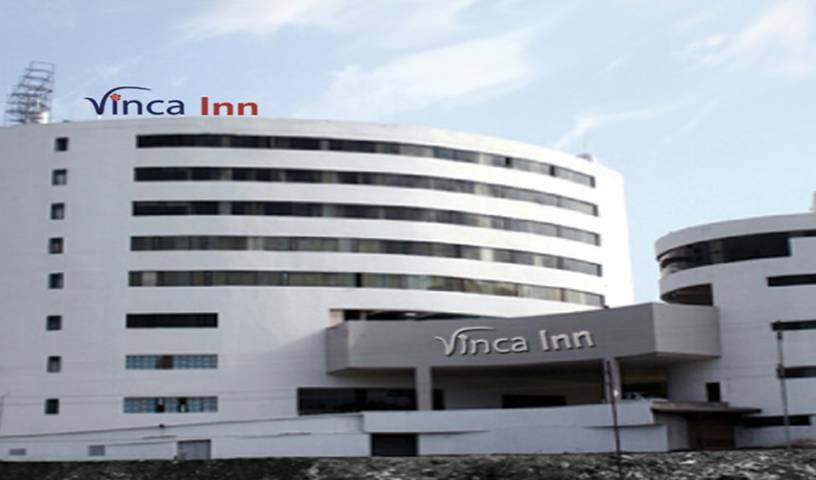 Vinca Inn Sangli - Get low hotel rates and check availability in Sangli 6 photos