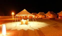 Wild Desert Resort, a unit of Rao Bikaji - Search for free rooms and guaranteed low rates in Jaisalmer 5 photos