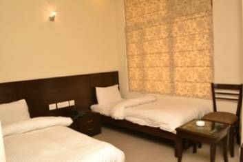 Crystal Palace, New Delhi, India, best hotels for couples in New Delhi