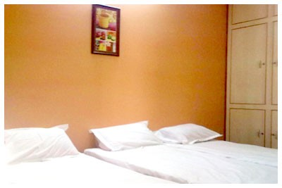 Cutie's Girls' Hostel, Jaipur, India, trendy, hip, groovy hotels in Jaipur