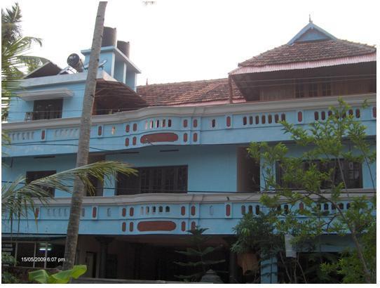 Dreams Beach Resort, Varkala, India, Najboljši apartmaji in aparthoteli v mestu v Varkala