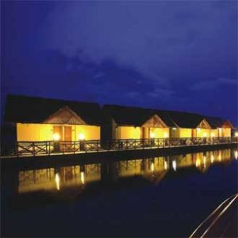 Emarald Pristine Island -Alappuzha, Alleppey, India, what is there to do?  Ask and book with us in Alleppey