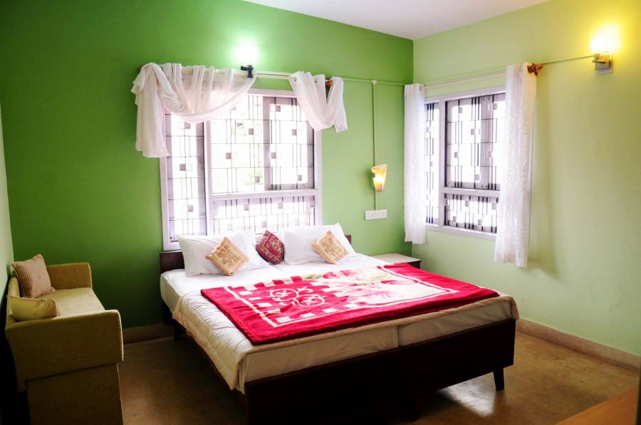 Flora Homes, Madikeri, India, hotels with culinary classes in Madikeri
