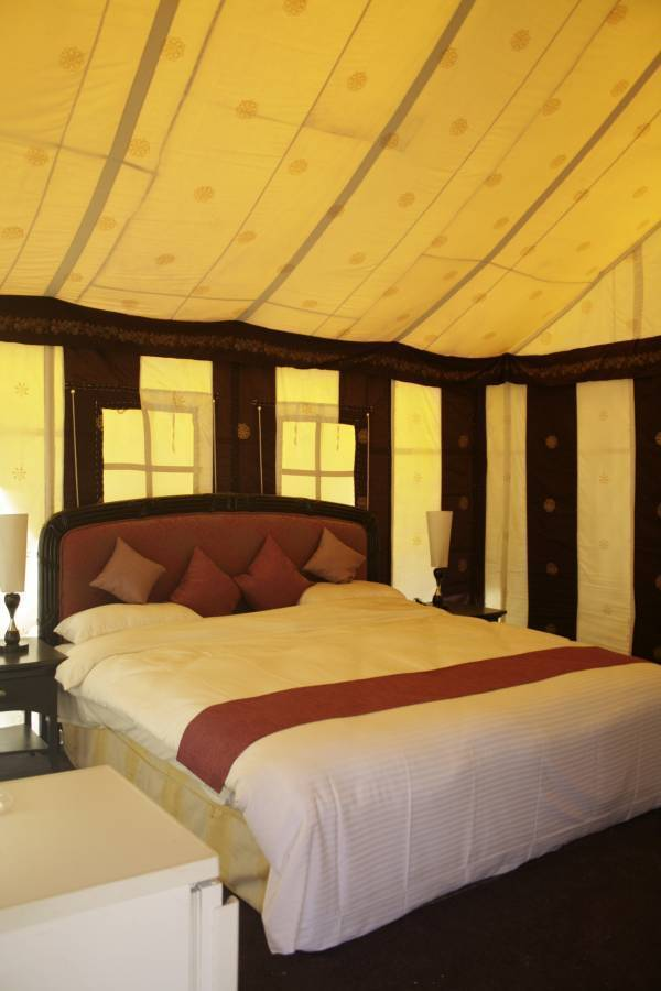 Foothills Camps and Resort, Pushkar, India, India hotels and hostels