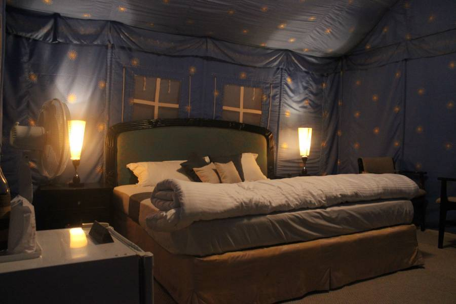 Foothills Camps and Resort, Pushkar, India, preferred deals and booking site in Pushkar