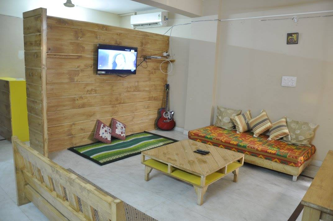 Friends Hostel, New Delhi, India, India hotels and hostels