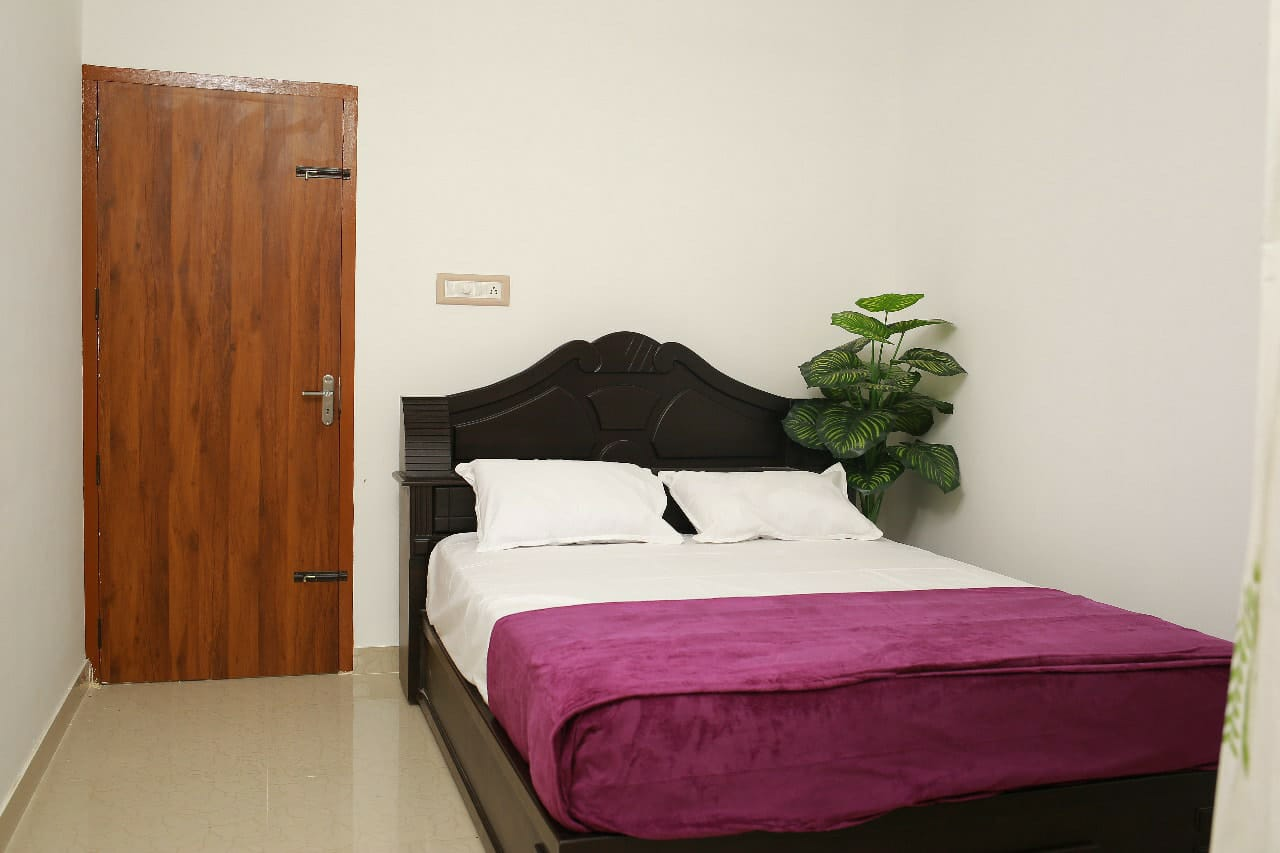 Gems Apartment Hotel and Homestay, Irinjalakuda, India, India hotels and hostels