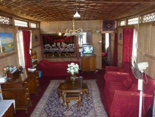 Goldenhopes Group of Houseboats, Srinagar, India, list of top 10 hotels and hostels in Srinagar