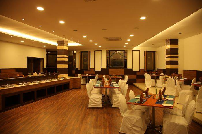 Grand Palace Hotel and Spa, Yercaud, India, hotels for the festivals in Yercaud