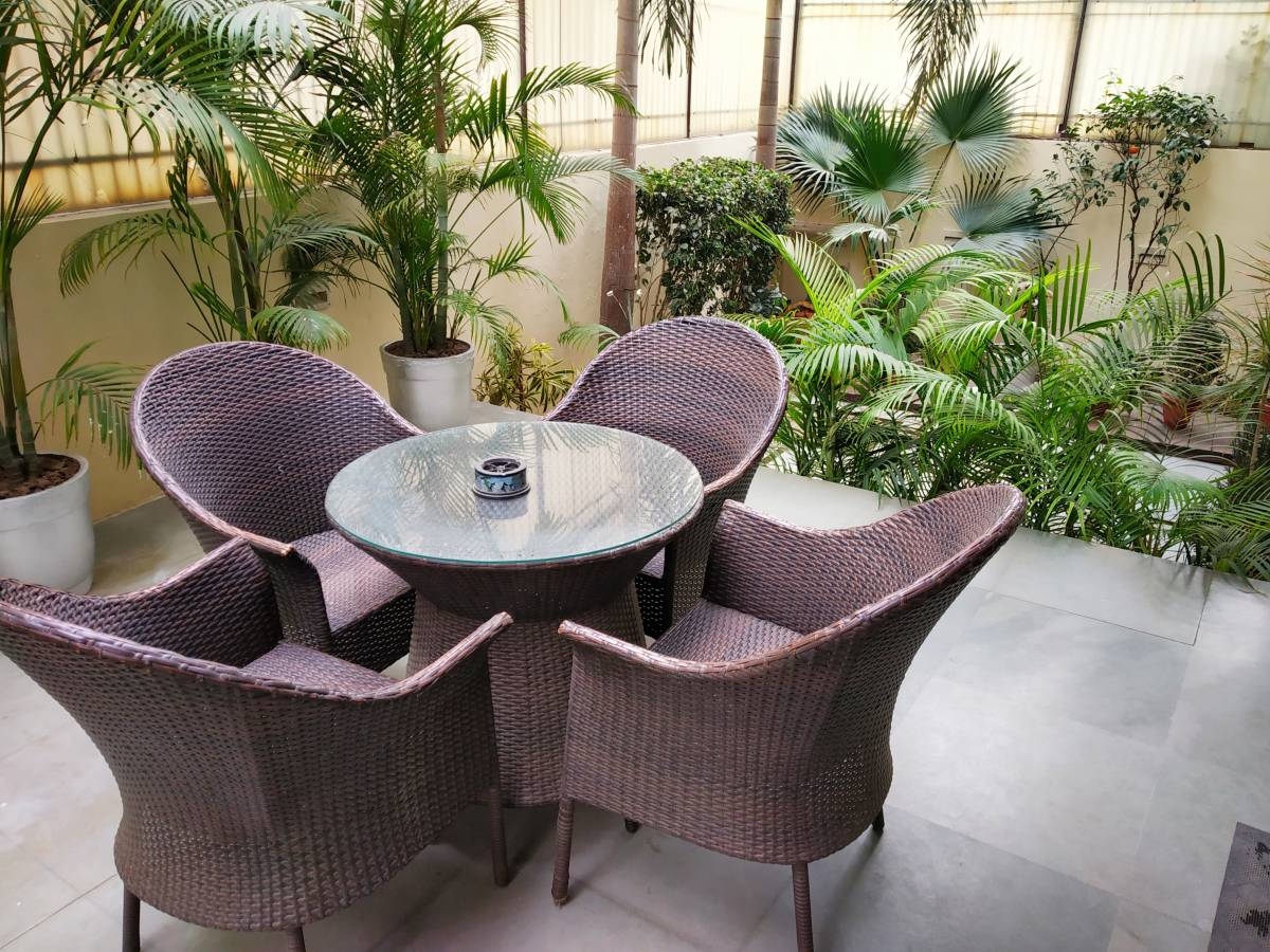 Green Nest, Gurgaon, India, find the lowest price for hotels, hostels, or bed and breakfasts in Gurgaon