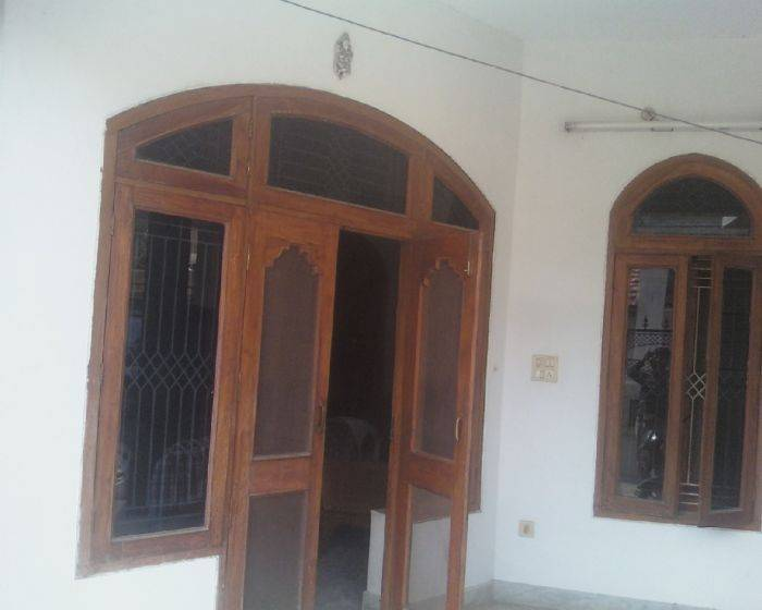 Guest House Bungalow in the Downtown, Allahabad, India, famous hotels in Allahabad