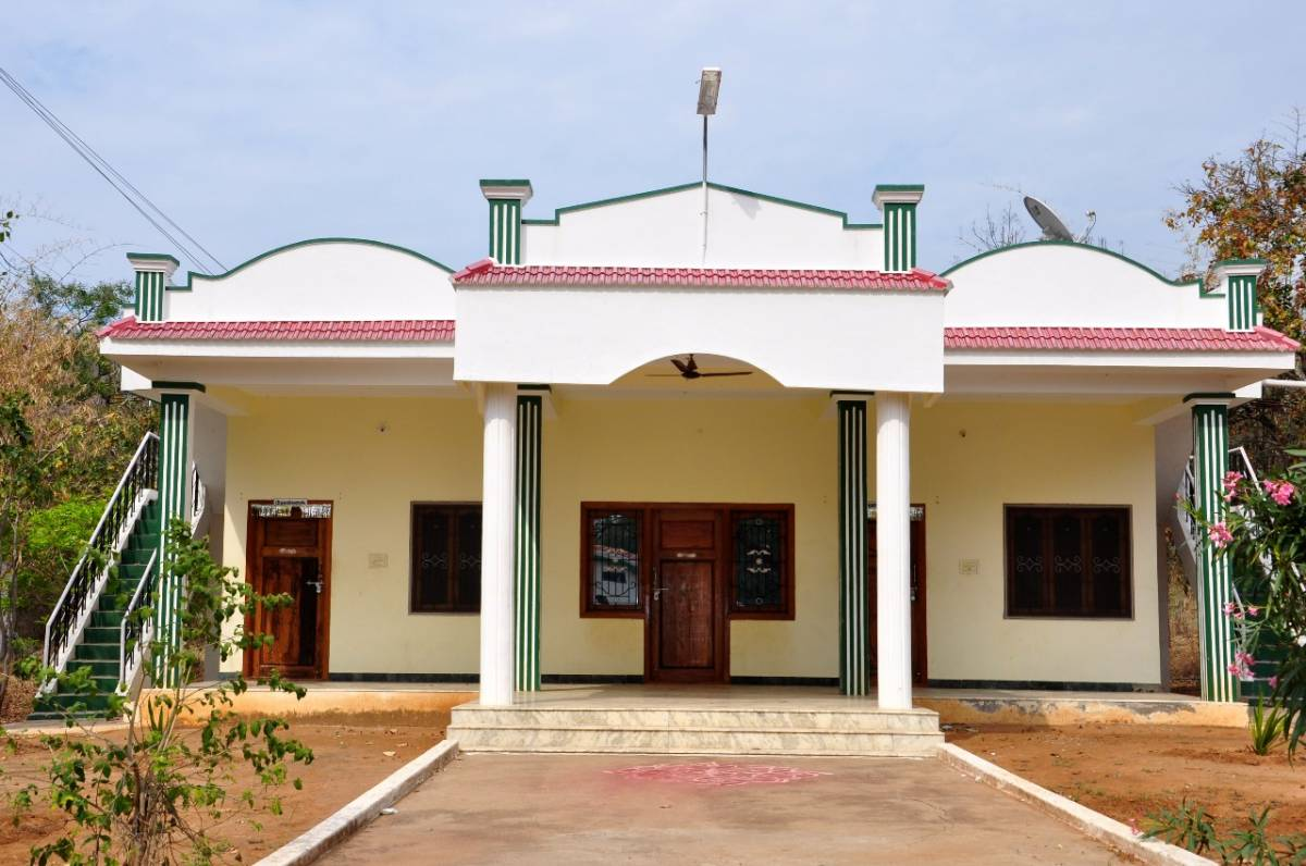 Hogenakkal Falls Cauvery Guest House, Dharmapuri, India, India hotels and hostels