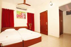 Homested (Home Stay), Cochin, India, where to stay and live in a city in Cochin