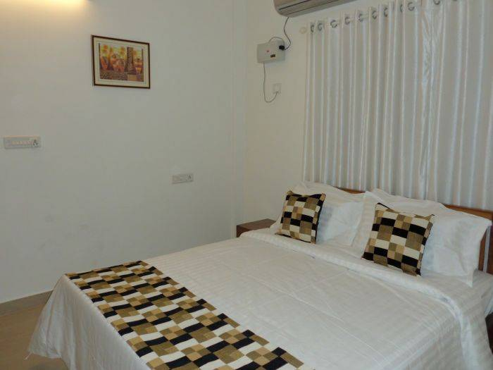 Hospitality Inn, Cochin, India, India hotels and hostels