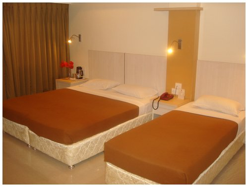Host-Inn International, Andhari, India, best hotels for vacations in Andhari
