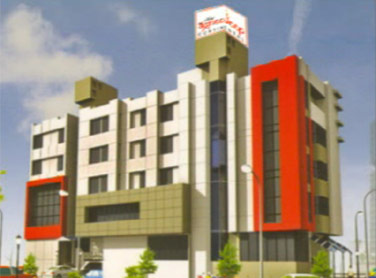 Hotel Agneedeep Continental, Guwahati, India, India hotels and hostels