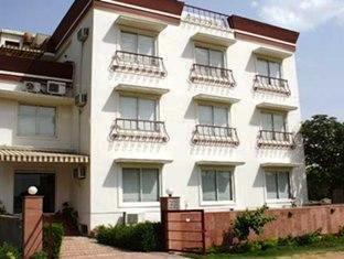 Hotel Amanda Park Residency, Gurgaon, India, India hostels and hotels
