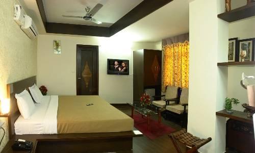 Hotel Ananda, Karol Bagh, India, Come utilizzare punti e codici promozionali per il viaggio in Karol Bagh