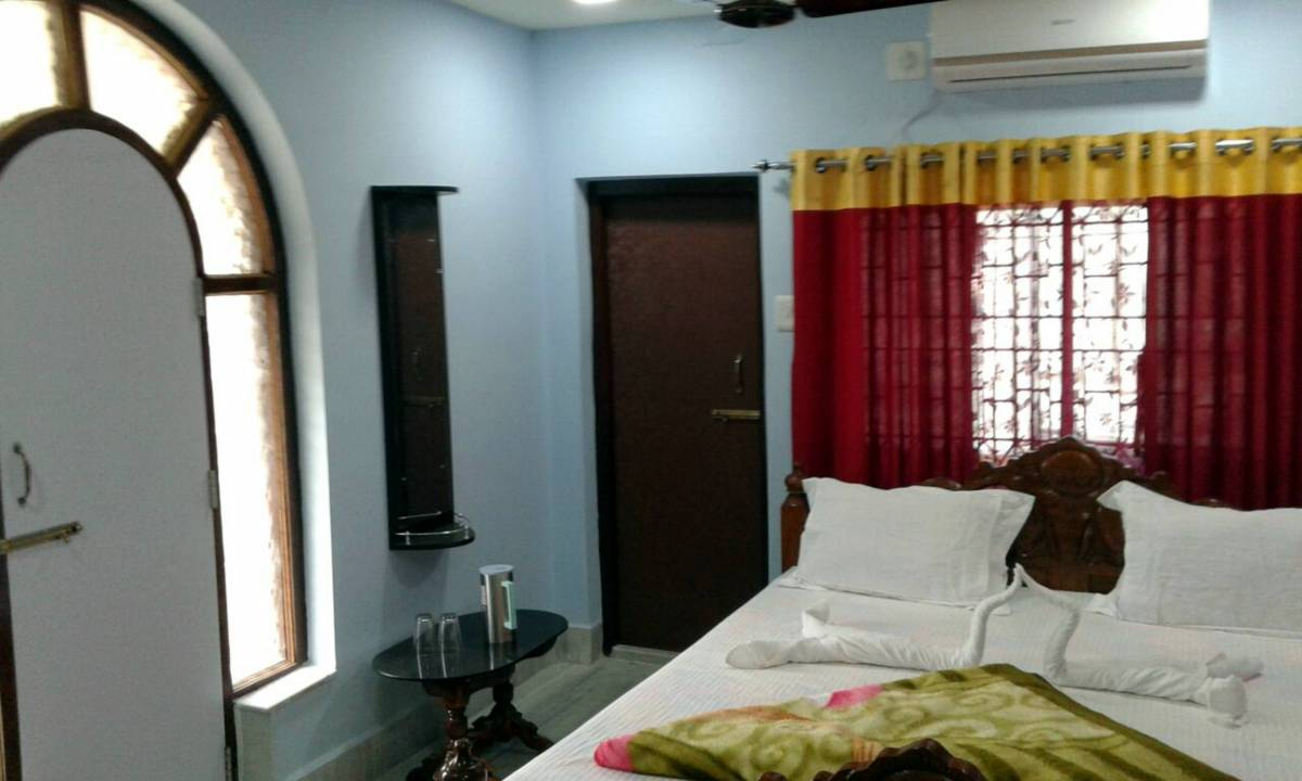 Hotel Annapurna Plaza, Digha, India, India hotels and hostels