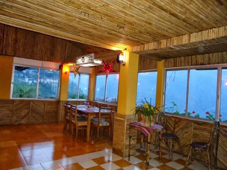 Hotel Chalet Orchid - Gangtok, Gangtok, India, hotel vacations in Gangtok