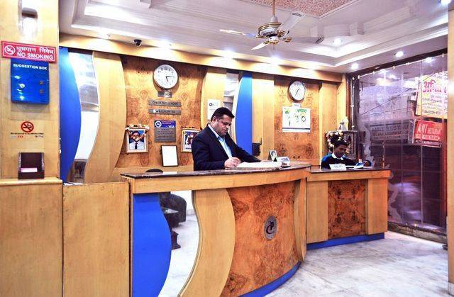 Hotel Chand Palace, New Delhi, India, India hotels and hostels