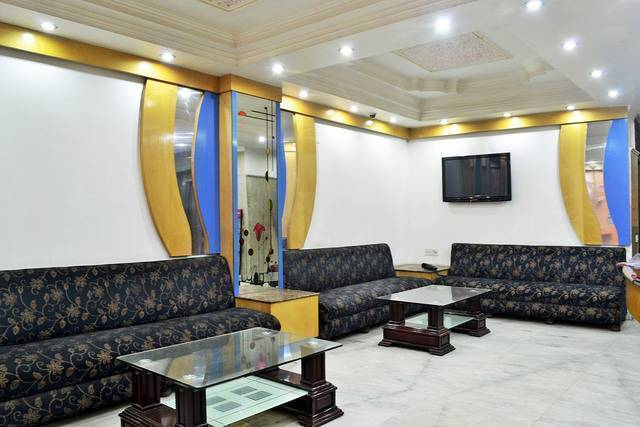 Hotel Chand Palace, New Delhi, India, best city hotels and hostels in New Delhi
